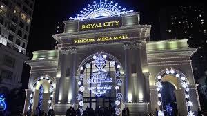 Vincom Royal city