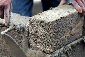 Các tính chất của vữa xây dựng