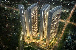 Dự án chung cư Dolphin Plaza Hà Nội